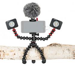 Joby GorillaPod Mobile Rig Kit Vloging pentru smartphone