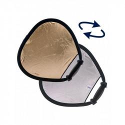 Lastolite Kit Reflector Trigrip Sunfire Silver 45cm