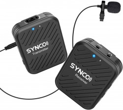 Synco Lavaliera Wireless