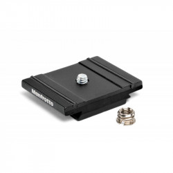 Manfrotto placa rapida arca swiss