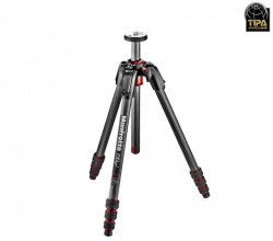 Manfrotto Seria M 190go trepied foto carbon