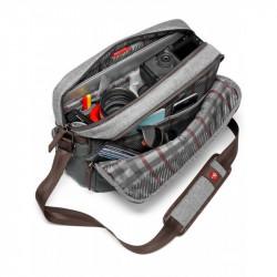 Manfrotto Windsor geanta reporter pentru DSLR