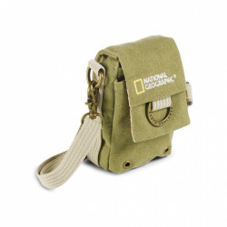 National Geographic Pouch