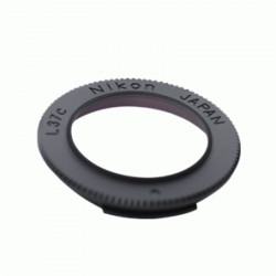 Nikon 16mm AF/MF L37C UV Bayonet filter