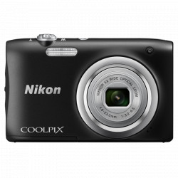 Nikon COOLPIX A100 (black)
