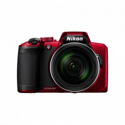 Nikon COOLPIX B600 (red)