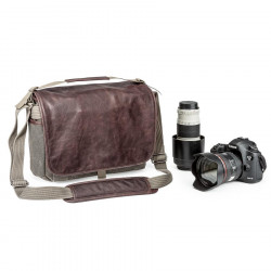Think Tank Retrospective 30 Pinestone Leather - geanta foto