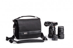 Think Tank Urban Approach 5 Mirrorless - Black - geanta de umar