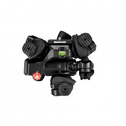 Manfrotto Befree Live 3Way Alfa