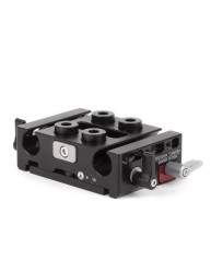 Manfrotto Camera Cage 15mm Baseplate
