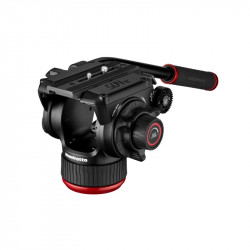 Manfrotto MVH504XAH Cap video Fluid