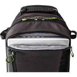 MindShift FirstLight 20L (Charcoal) - rucsac foto + laptop