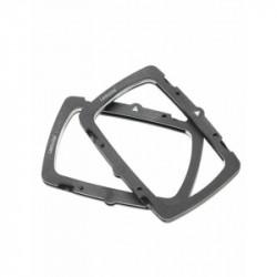 Pachet Lastolite Rama magnetica pentru Strobo + Lastolite Suport magnetic filtre gel + Lastolite Set filtre gel