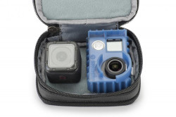 Think Tank FPV Action Cam Pouch - Black+Gray