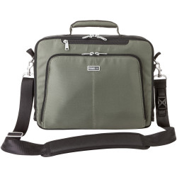Think Tank My 2nd Brain Briefcase 13 Mist Green - geanta laptop
