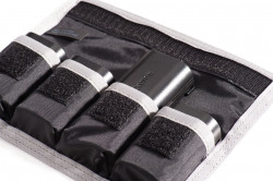 ThinkTank DSLR Battery Holder 4 - husa pentru 4 acumulatori foto