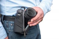ThinkTank Lens Case Duo 10 Black - toc obiective