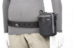 ThinkTank Lens Case Duo 30 Black - toc obiective