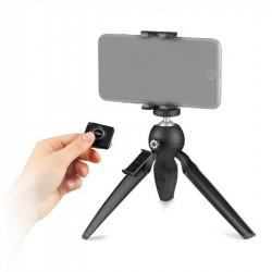 Joby HandyPod Mobile Plus Minitrepied pentru smartphone cu Bluetooth