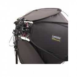 Lastolite Ezybox II Octa Quad Kit Medium 80cm