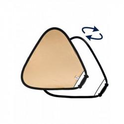 Lastolite Kit Reflector Trigrip Gold White 75 cm