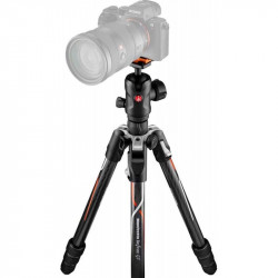 Manfrotto Trepied Foto Befree Advanced GT Carbon pentru Sony