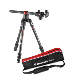 Manfrotto Trepied Foto Befree Advanced GT XPRO Carbon Open Box