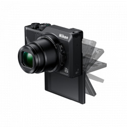 Nikon COOLPIX A1000 (black)