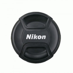Nikon LC-72 72mm Snap-on front lens cap