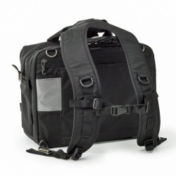 Think Tank Backpack Conversion Straps - bretele care transforma geanta de umar in rucsac foto - Black
