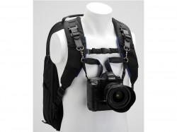 Think Tank camera strap black grey V2.0 - curea umar aparat foto