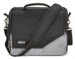 Think Tank Mirrorless Mover 30i Heathered Grey - geanta foto