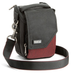 Think Tank Mirrorless Mover 5 - Deep Red - geanta foto