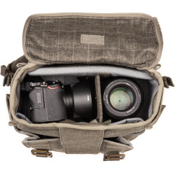 Think Tank Photo Retrospective 15 Backpack , Pinestone - Rucsac foto