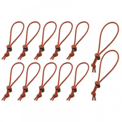 Think Tank Red Whips V2.0 - 12 legaturi elastice reglabile