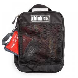 ThinkTank Travel Pouch Small - gentuta de tip organiser - Black