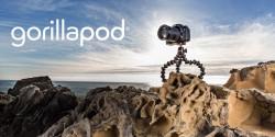 Joby GorillaPod 3K PRO Rig minitrepied flexibil cu brate