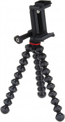 Joby GripTight Action Kit minitrepied flexibil cu telecomanda