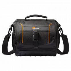Lowepro Adventura SH 160 II (black) - geanta foto