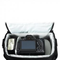 Lowepro Adventura SH 160 II (black) - geanta foto