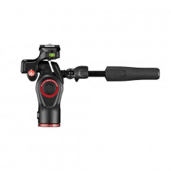 Manfrotto Befreee 3W Cap trepied foto-video fluid