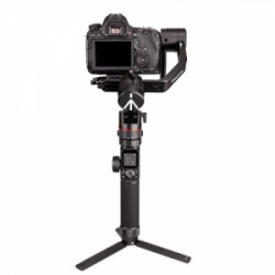Manfrotto MVG460 stabilizator gimbal in 3 axe capacitate 4.6kg cu Follow Focus
