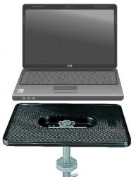 Manfrotto platforma laptop