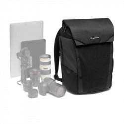 Manfrotto Rucsac Chicago Medium pentru DSLR si Mirrorless