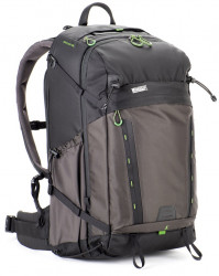 MindShift BackLight 36L Charcoal - rucsac foto
