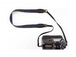 Think Tank camera strap black blue V2.0 - curea umar aparat foto