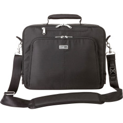 Think Tank My 2nd Brain Briefcase 13 Black - geanta laptop