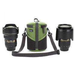 ThinkTank Lens Case Duo 20 Green - toc obiective