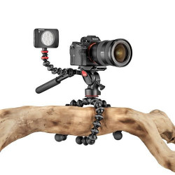 Joby GorillaPod 5K Video PRO minitrepied video