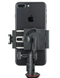Joby GripTight PRO 2 GorillaPod Minitrepied flexibil pentru smartphone cu microfon